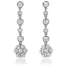 Newbury Drop Diamond Earrings Images Items 1039 Jpg
