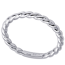 Twisted Rope Wedding Band: (/images/Items/1064.jpg)