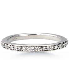 Cannes Wedding Band for CNSOL: (/images/Items/164.jpg) Wedding band,engagement rings,diamond engagement rings