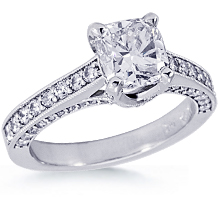 Engagement Ring: (/images/Items/201.jpg) Stardust Diamonds - Engagement Ring,engagement rings,diamond engagement rings