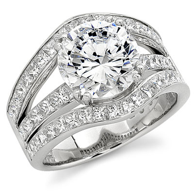 Engagement Ring by Stardust Designs: (/images/Items/236/pic1.jpg) Stardust Diamonds - Engagement Ring,engagement rings,diamond engagement rings