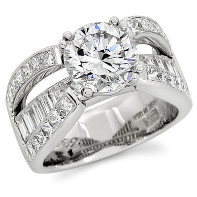 Engagement Ring by Stardust Designs: (/images/Items/237/pic1.jpg) Stardust Diamonds - Engagement Ring,engagement rings,diamond engagement rings