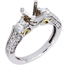 Mistral Engagement Ring: (/images/Items/243.jpg) Mistral,engagement ring,gold ,platinum,wedding ring,engagement rings,diamond engagement rings