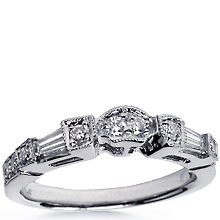 Flooded Wedding Band: (/images/Items/28.jpg) Wedding band,martin flyer,engagement rings,diamond engagement rings