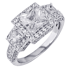 TIA Engagement Ring: (/images/Items/290.jpg) ,engagement rings,diamond engagement rings