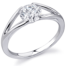 Stardust Active Split-Shank Engagement Ring: (/images/Items/361.jpg) ,engagement rings,diamond engagement rings