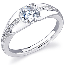 Stardust Active Engagement Ring: (/images/Items/376.jpg) ,engagement rings,diamond engagement rings