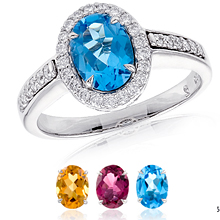 Changeable Oval Cut Ring: (/images/Items/386.jpg) Changeables,gold,fashion ring,engagement rings,diamond engagement rings