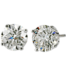Special Promotion Stud Earrings: (/images/Items/398.jpg) ,engagement rings,diamond engagement rings