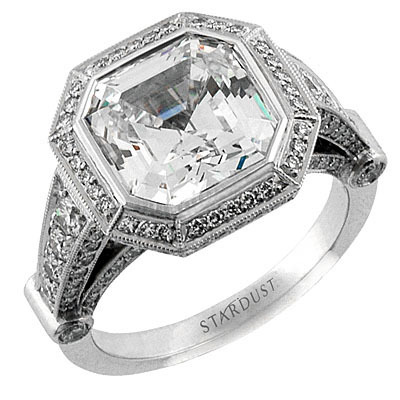 Engagement Ring by Stardust Designs: (/images/Items/500/pic1.jpg) Stardust Diamonds - Engagement Ring,engagement rings,diamond engagement rings