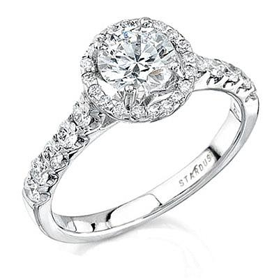 Engagement Ring by Stardust Designs: (/images/Items/517/pic1.jpg) Stardust Diamonds - Engagement Ring,engagement rings,diamond engagement rings