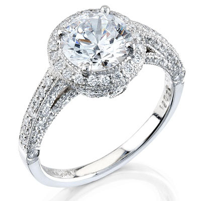 Engagement Ring by Stardust Designs: (/images/Items/548/pic1.jpg) Stardust Diamonds - Engagement Ring,engagement rings,diamond engagement rings
