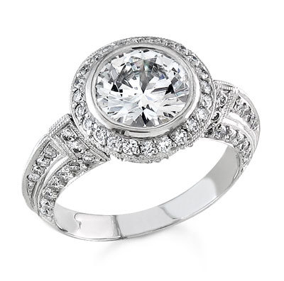 Engagement Ring by Stardust Designs: (/images/Items/560/pic1.jpg) Stardust Diamonds - Engagement Ring,engagement rings,diamond engagement rings