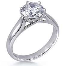 Royal Windsor Engagement Ring: (/images/Items/583.jpg) ,engagement rings,diamond engagement rings