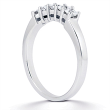 Wedding Ring: (/images/Items/ENS1001-B_Angle.jpg) Gold Platinum Diamond Ring ,engagement rings,diamond engagement rings