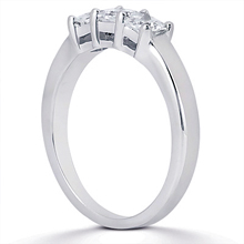 Wedding Ring: (/images/Items/ENS1024-B_Angle.jpg) Gold Platinum Diamond Ring ,engagement rings,diamond engagement rings