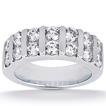 Wedding Ring: (/images/Items/ENS1071-B_Top.jpg) Gold Platinum Diamond Ring ,engagement rings,diamond engagement rings