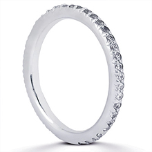 Wedding Ring: (/images/Items/ENS1087-B_Angle.jpg) Gold Platinum Diamond Ring ,engagement rings,diamond engagement rings