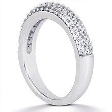 Wedding Ring: (/images/Items/ENS1111-B_Angle.jpg) Gold Platinum Diamond Ring ,engagement rings,diamond engagement rings