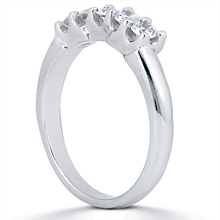 Wedding Ring: (/images/Items/ENS1138-B_Angle.jpg) Gold Platinum Diamond Ring ,engagement rings,diamond engagement rings