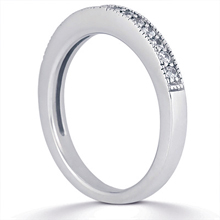 Wedding Ring: (/images/Items/ENS1167-B_Angle.jpg) Gold Platinum Diamond Ring ,engagement rings,diamond engagement rings