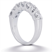 Wedding Ring: (/images/Items/ENS127-B_Angle.jpg) Gold Platinum Diamond Ring ,engagement rings,diamond engagement rings