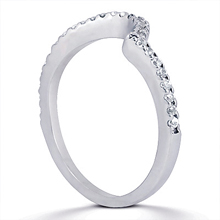Wedding Ring: (/images/Items/ENS1297-B_Angle.jpg) Gold Platinum Diamond Ring ,engagement rings,diamond engagement rings