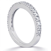Wedding Ring: (/images/Items/ENS1307-B_Angle.jpg) Gold Platinum Diamond Ring ,engagement rings,diamond engagement rings