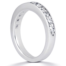Wedding Ring: (/images/Items/ENS1316-B_Angle.jpg) Gold Platinum Diamond Ring ,engagement rings,diamond engagement rings