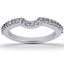 Wedding Ring: (/images/Items/ENS1346-B_Top.jpg) Gold Platinum Diamond Ring ,engagement rings,diamond engagement rings