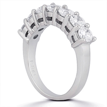 Wedding Ring: (/images/Items/ENS140-B_Angle.jpg) Gold Platinum Diamond Ring ,engagement rings,diamond engagement rings