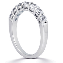 Wedding Ring: (/images/Items/ENS1474-B_Angle.jpg) Gold Platinum Diamond Ring ,engagement rings,diamond engagement rings
