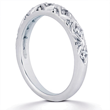 Wedding Ring: (/images/Items/ENS1481-B_Angle.jpg) Gold Platinum Diamond Ring ,engagement rings,diamond engagement rings