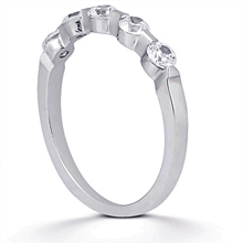Wedding Ring: (/images/Items/ENS1566-B_Angle.jpg) Gold Platinum Diamond Ring ,engagement rings,diamond engagement rings