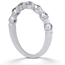 Wedding Ring: (/images/Items/ENS1570-B_Angle.jpg) Gold Platinum Diamond Ring ,engagement rings,diamond engagement rings