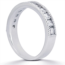 Wedding Ring: (/images/Items/ENS1574-B_Angle.jpg) Gold Platinum Diamond Ring ,engagement rings,diamond engagement rings