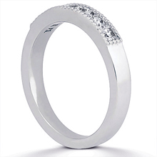 Wedding Ring: (/images/Items/ENS1587-B_Angle.jpg) Gold Platinum Diamond Ring ,engagement rings,diamond engagement rings