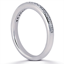Wedding Ring: (/images/Items/ENS1594-B_Angle.jpg) Gold Platinum Diamond Ring ,engagement rings,diamond engagement rings