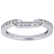 Wedding Ring: (/images/Items/ENS1734-B_Top.jpg) Gold Platinum Diamond Ring ,engagement rings,diamond engagement rings