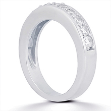 Wedding Ring: (/images/Items/ENS228-B_Angle.jpg) Gold Platinum Diamond Ring ,engagement rings,diamond engagement rings