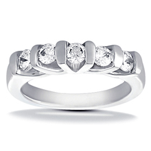 Wedding Ring: (/images/Items/ENS292-B_Top.jpg) Gold Platinum Diamond Ring ,engagement rings,diamond engagement rings