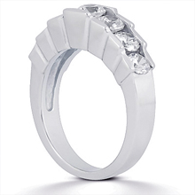 Wedding Ring: (/images/Items/ENS700-B_Angle.jpg) Gold Platinum Diamond Ring ,engagement rings,diamond engagement rings