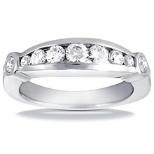 Wedding Ring: (/images/Items/ENS719-B_Top.jpg) Gold Platinum Diamond Ring ,engagement rings,diamond engagement rings