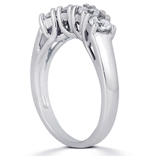Wedding Ring: (/images/Items/ENS888-B_Angle.jpg) Gold Platinum Diamond Ring ,engagement rings,diamond engagement rings