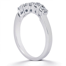 Wedding Ring: (/images/Items/ENS949-B_Angle.jpg) Gold Platinum Diamond Ring ,engagement rings,diamond engagement rings