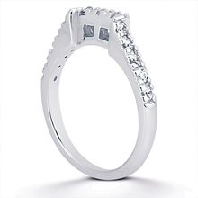 Wedding Ring: (/images/Items/ENS981-B_Angle.jpg) Gold Platinum Diamond Ring ,engagement rings,diamond engagement rings