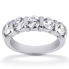 Wedding Ring: (/images/Items/TWB297-5.jpg) Gold Platinum Diamond Ring ,engagement rings,diamond engagement rings