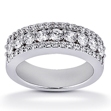 Wedding Ring: (/images/Items/TWB863.jpg) Gold Platinum Diamond Ring ,engagement rings,diamond engagement rings
